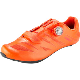 Mavic Cosmic Elite SL Schuhe Herren red-orange